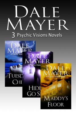 Psychic Visions: Books 1-3 - Dale Mayer pdf download