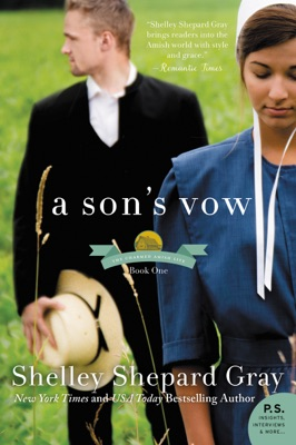 A Son's Vow - Shelley Shepard Gray pdf download