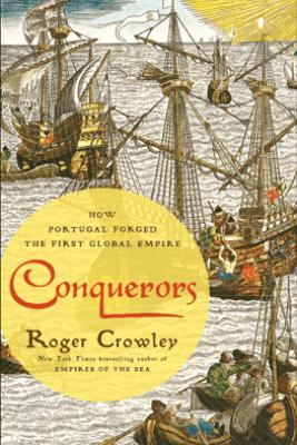 Conquerors - Roger Crowley