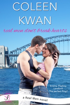 Real Men Don't Break Hearts - Coleen Kwan pdf download