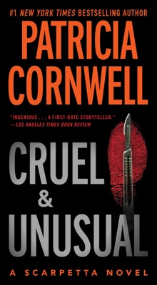 Cruel and Unusual - Patricia Cornwell pdf download
