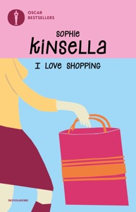 I love shopping - Sophie Kinsella pdf download