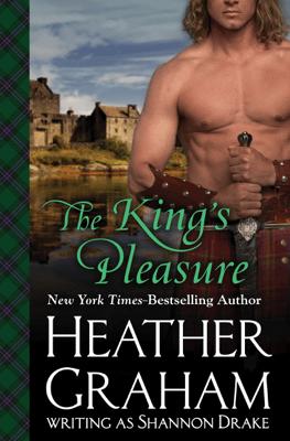 The King's Pleasure - Heather Graham pdf download