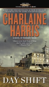 Day Shift - Charlaine Harris pdf download