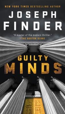 Guilty Minds - Joseph Finder pdf download