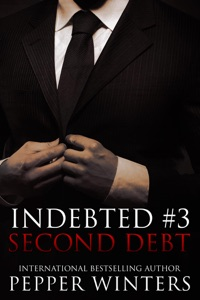Second Debt - Pepper Winters pdf download