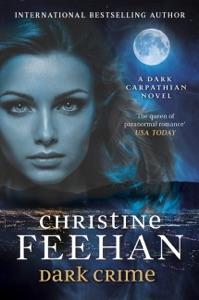 Spirit Bound Christine Feehan Pdf