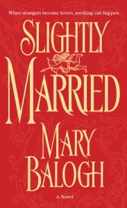 Slightly Married - Mary Balogh pdf download
