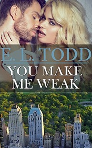 You Make Me Weak (Forever and Ever #13) - E. L. Todd pdf download