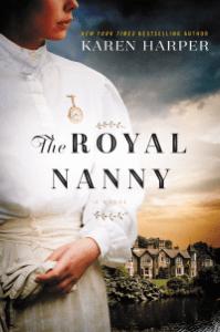 The Royal Nanny - Karen Harper pdf download
