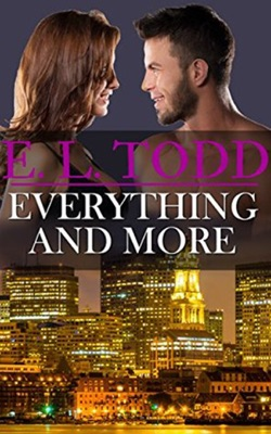 Everything and More (Forever and Ever #8) - E. L. Todd pdf download