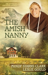 The Amish Nanny - Mindy Starns Clark & Leslie Gould pdf download