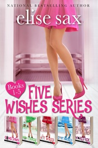 Five Wishes Series - Elise Sax pdf download