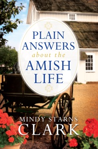 Plain Answers About the Amish Life - Mindy Starns Clark pdf download