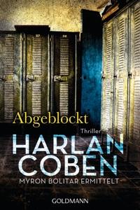 Abgeblockt - Myron Bolitar ermittelt - Harlan Coben pdf download