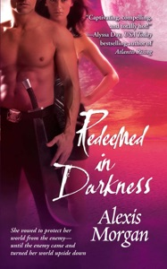 Redeemed in Darkness - Alexis Morgan pdf download