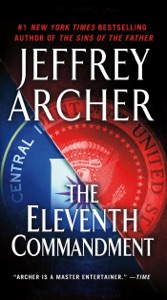 The Eleventh Commandment - Jeffrey Archer pdf download