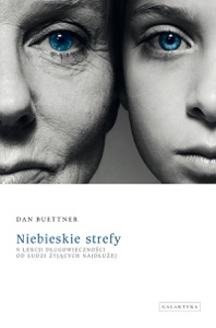 Niebieskie strefy - Dan Buettner pdf download