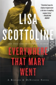 Everywhere That Mary Went - Lisa Scottoline pdf download