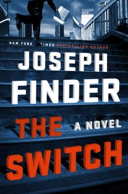 The Switch - Joseph Finder pdf download