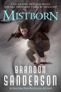 Mistborn - Brandon Sanderson pdf download