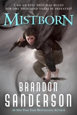 Mistborn - Brandon Sanderson pdf download