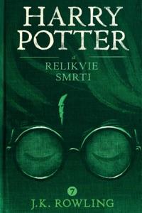 Harry Potter a relikvie smrti - J.K. Rowling & Pavel Medek pdf download