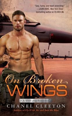 On Broken Wings - Chanel Cleeton pdf download