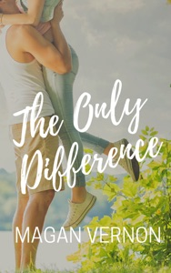 The Only Difference - Magan Vernon pdf download
