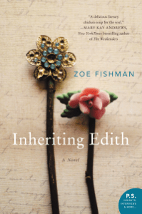 Inheriting Edith - Zoe Fishman pdf download