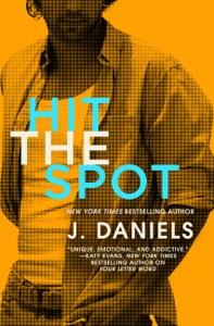 Hit the Spot - J Daniels pdf download