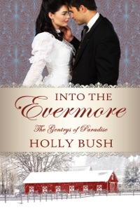 Into the Evermore - Holly Bush pdf download