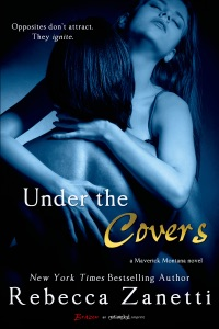 Under the Covers - Rebecca Zanetti pdf download