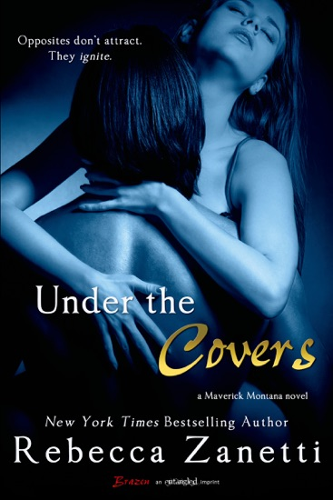 Under the Covers by Rebecca Zanetti pdf download