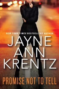 Promise Not to Tell - Jayne Ann Krentz pdf download
