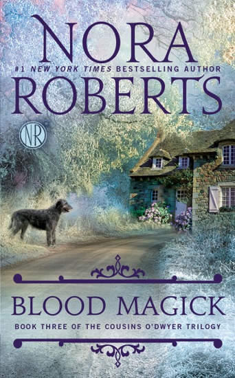 Blood Magick by Nora Roberts pdf download