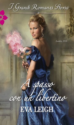 A spasso con un libertino - Eva Leigh pdf download