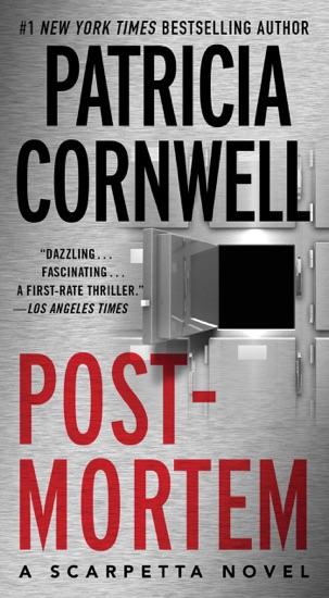Postmortem by Patricia Cornwell PDF Download