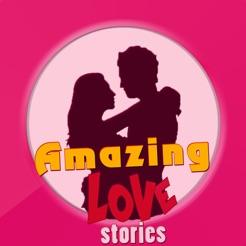 amazing love stories on