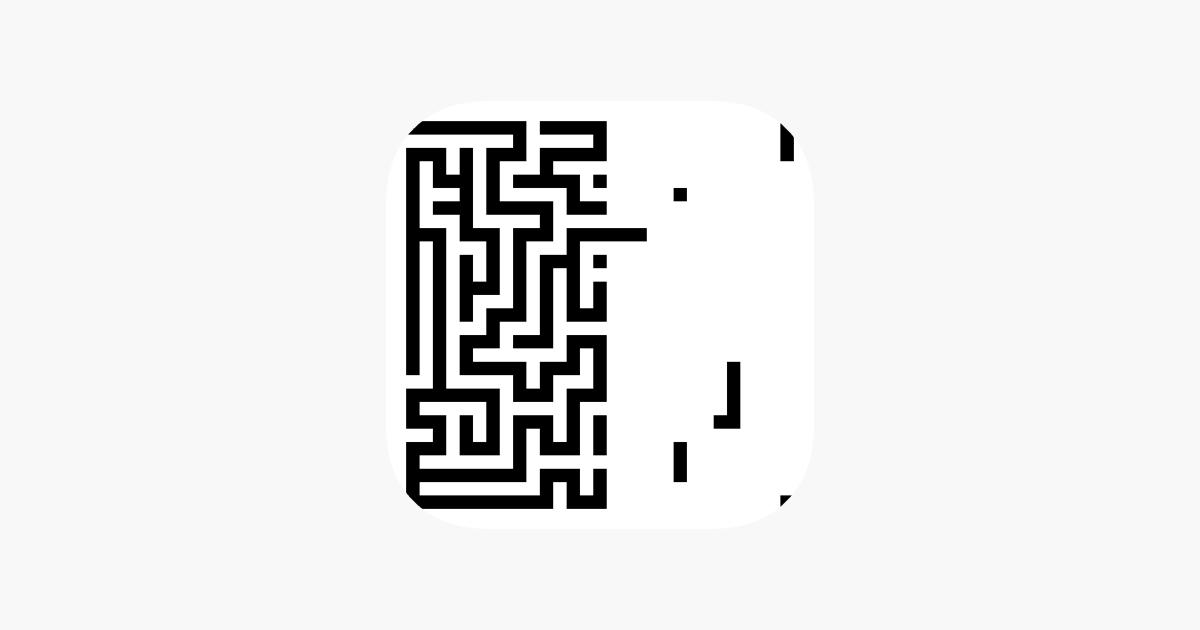 Invisible Mazes en App Store
