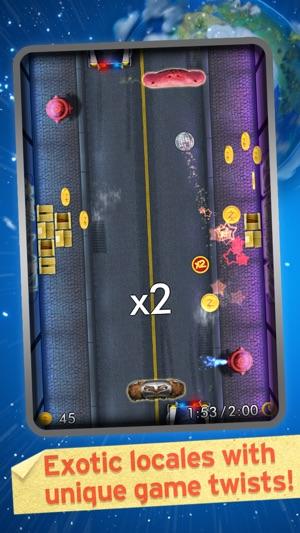 Pong®World Screenshot