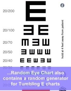 Random eye chart by dok llc ios united states searchman app data  information also rh