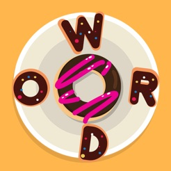 Word Donuts
