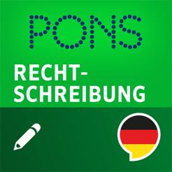 ?Wörterbuch Deutsche Rechtschreibung von PONS
