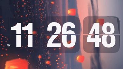 考研时钟-全屏数字备考时钟
