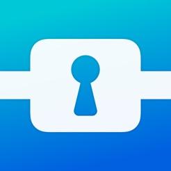 Firefox Lockbox