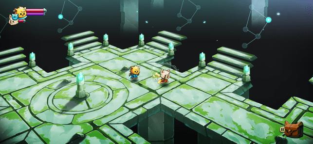 Cat Quest II Screenshot