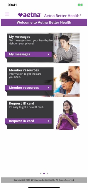 Aetna Better Health Medicaid On The App Store