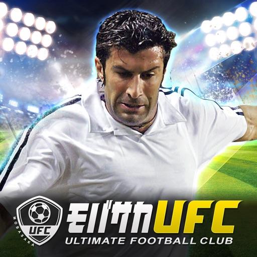 モバサカアルティメットフットボールクラブ-サッカーゲーム