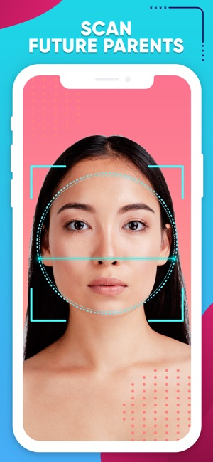App To See What Your Child Would Look Like : child, would, Future, Generator, Store